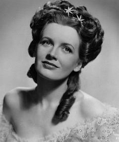 Phyllis Calvert adlı kişinin fotoğrafı