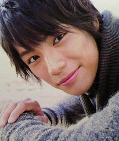 Photo of Sôta Fukushi