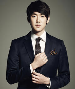 Photo of Yoo Yeon-Seok