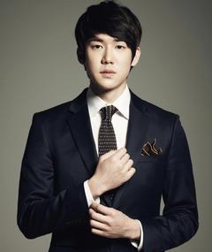 Photo of Yoo Yeon-Seok