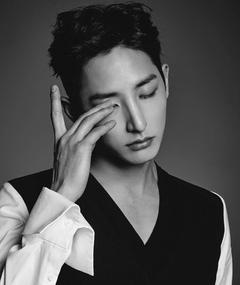Photo of Lee Soo-Hyuk