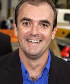 Photo of Neil Fanning