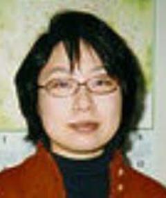 Gambar Noriko Takao