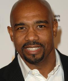 Photo of Michael Beach