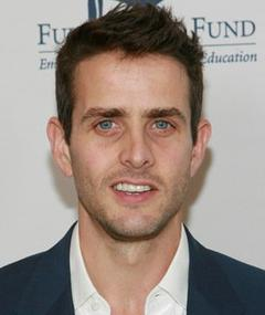 Photo of Joey McIntyre