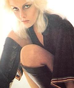 Photo of Cherie Currie