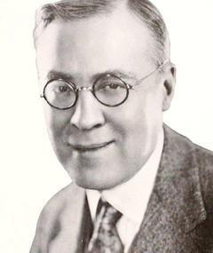 Photo of Forrest Halsey