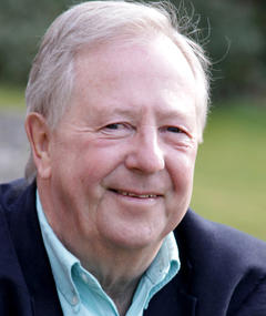 Photo of Tim Brooke-Taylor