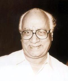 Photo of Poornam Vishwanathan