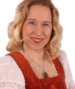Photo of Ingrid Stassner