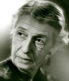 Photo of Helga Brofeldt