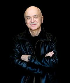 Photo of Bernard Lang