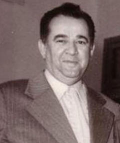 Photo of Hajrudin Krvavac