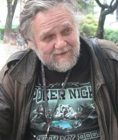 Photo of Milivoj Puhlovski