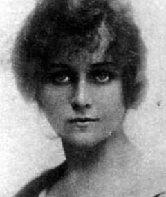 Photo of Florence La Badie