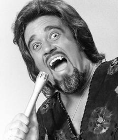 Photo of Wolfman Jack