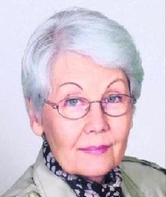 Photo of Tatjana Beljakova