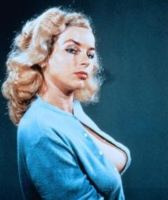 Photo of Eve Meyer