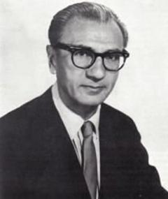 Photo of Sidney Cutner