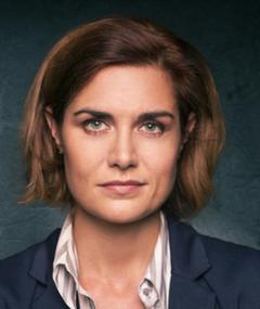 Photo of Marieke van Leeuwen