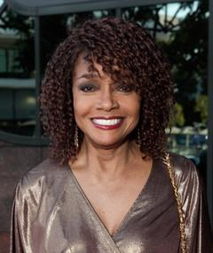 Photo of Beverly Todd