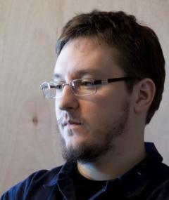 Photo of Éric Falardeau