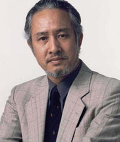 Photo of Keijirô Shiga
