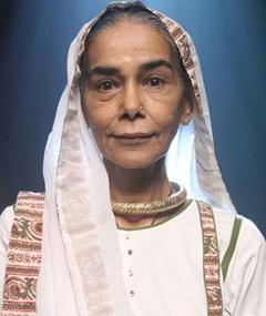 Photo of Surekha Sikri