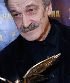Photo of Uriy Klimenko