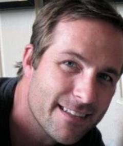 Photo of Erik Craighead