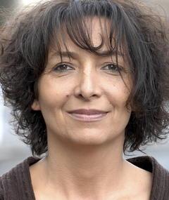 Photo of Geneviève Montaigu