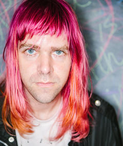 Photo of Ariel Pink