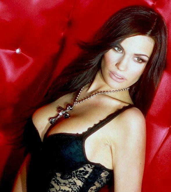 Sophie Malnatti Nude Photos 54