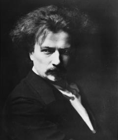 Photo of Ignacy Jan Paderewski