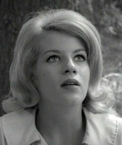 Photo of Lorna Maitland