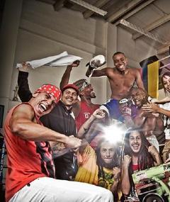 Photo of Zalama Crew
