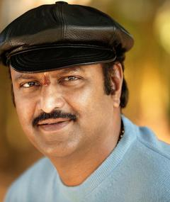 Photo of Babu Mohan