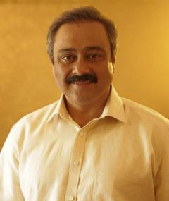 Photo of Sachin Khedekar