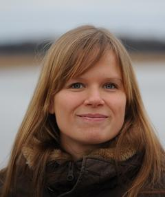Photo of Selma Vilhunen
