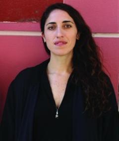 Photo of Pia Borg