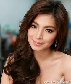 Photo of Angel Locsin
