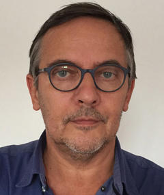 Photo of Guy Lecorne
