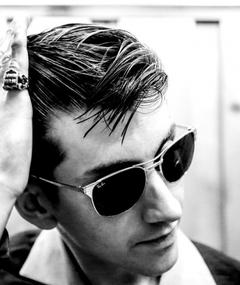 Photo of Alex Turner