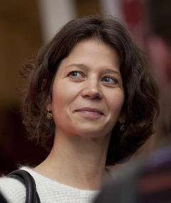 Photo of Marie-Hélène Dozo