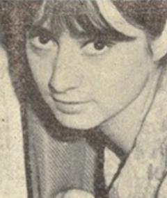 Photo of Dina Rutić