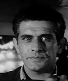 Photo of George Sawaya