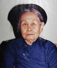 Photo of Quách Thị Hồ