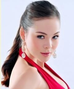 Photo of Anthea Murfet