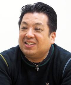 Photo of Yoshinori Chiba