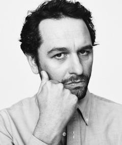 Photo of Matthew Rhys